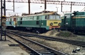 Depot Szczecin