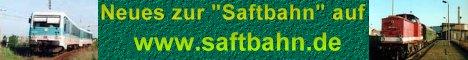 Banner Partnerseite http://www.saftbahn.de