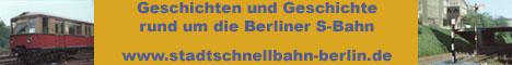 Bild: Banner zu http://www.stadtschnellbahn-berlin.de