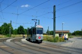 Party-Tram